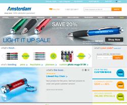 Amsterdamprinting