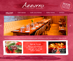 azzurro-restaurant.co.uk