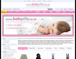 babycity.co.uk