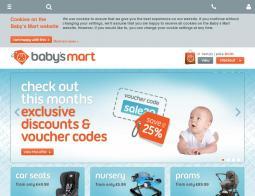 Babys-Mart 優惠折扣碼