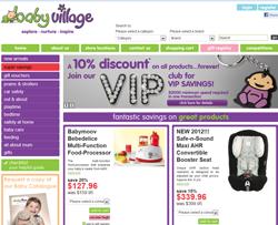Babyvillage