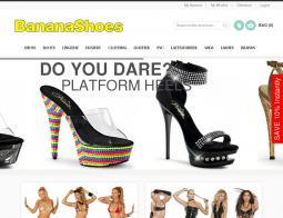 bananashoes.com