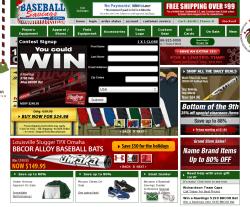 Baseballsavings 優惠折扣碼