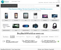 Buybackworld 優惠折扣碼