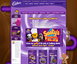 Cadburyworld