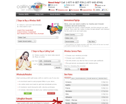 Callingmart