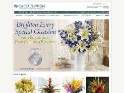 Calyxflowers