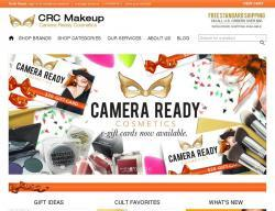 Camerareadycosmetics優惠券和折扣