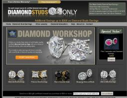 Diamondstudsonly