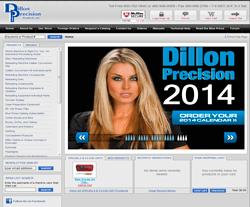 Dillonprecision 優惠折扣碼