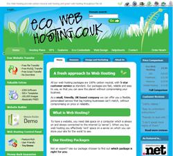 Ecowebhosting 優惠折扣碼