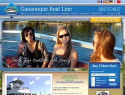 Ganboatline