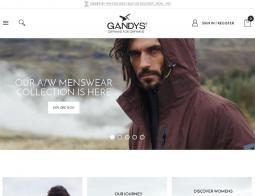 Gandyslondon