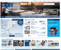 H10Hotels 優惠折扣碼
