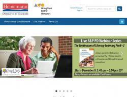 Heinemann 優惠折扣碼