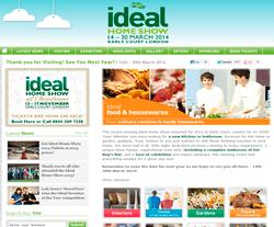 idealhomeshow.co.uk