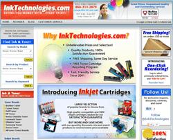 Inktechnologies