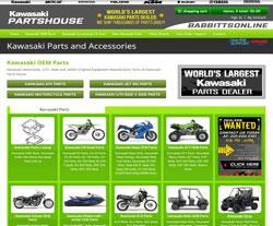 Kawasakipartshouse