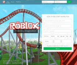 Roblox 優惠券