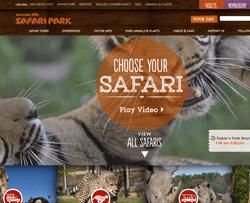 Sdzsafaripark