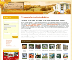 Taylorsgardenbuildings