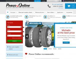 Tyres-Pneus-Online