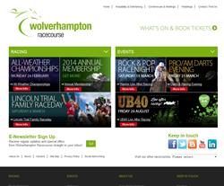 Wolverhampton-Racecourse
