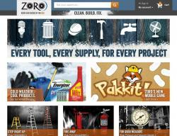 zoro.com